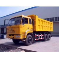 Buy cheap Dump Truck CQ3253TMG384 (QYZ3253TMG384) from wholesalers
