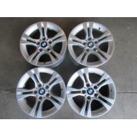 China Factory Wheels Four 2007-2011 BMW 323 328 Factory 16 Wheels OEM Rims 71242 361116780907 on sale