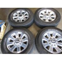Quality Wheels Tire Sets 2017 Ford F250 F350 Factory 20 Wheels Tires OEM Rims Michelin LTX AT2 10103 wholesale