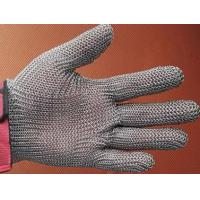 Quality Chainmail Gloves: Cut and Puncture Resistance wholesale