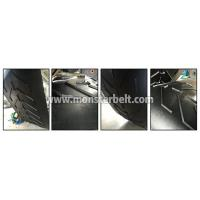 Buy cheap Chevron Cleated Conveyor Belt from wholesalers