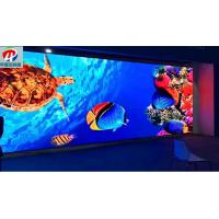 Full color indoor LED display P2led module