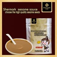 Quality Sauce Toasted Sesame Paste Used in Good Taste Bread and Pie wholesale