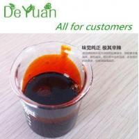 Buy cheap Paprika China Full Natural Red Colorant Paprika Oleoresin from wholesalers