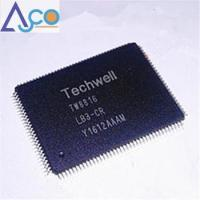 Buy cheap (Video ICs TW8816) Integrated Circuits TW8816-LB3-CR For Automotive Systems, Players, TV from wholesalers