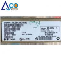 Quality UC3843BD1R2G Voltage Regulators Controller IC 8SOIC wholesale