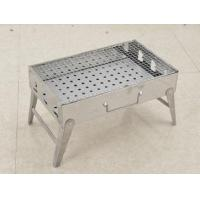 China Barbecue Grill Stainless Steel Outdoor Charcoal BBQ Grill on sale
