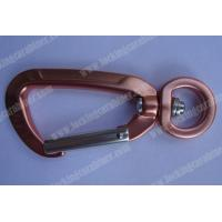Quality The Aluminum Carabiner is good for promoting sales wholesale