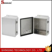 Quality New design chinese portable generator enclosure wholesale