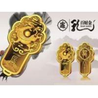 China Spot Gold Panda gold coins on sale