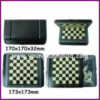 Magneic trave chess & games YSC001