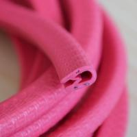 colorful plastic trim seal for door and windows