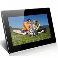 Buy cheap 10 Inch High Resolution Digital Photo Frame from wholesalers