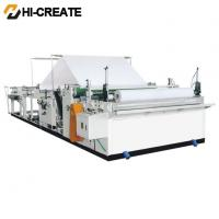 Quality Machine To Make Toilet Paper wholesale