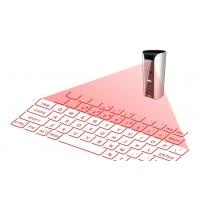 China Laster Projection KeyBoard with Mouse Function Music Player and Handsfree on sale