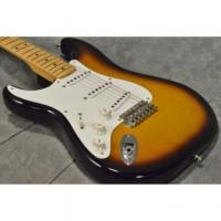 China Fender American Vintage 56 Stratocaster Left Hand Maple Electric Guitar on sale