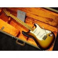 China Fender Custom Shop MBS 1956 Stratocaster Relic Electric Guitar Free shipping on sale