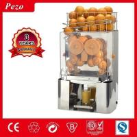 China heavy duty fresh commercial orange juice extractor on sale