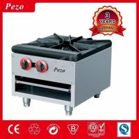 China COMMERCIAL HOTEL STAINLESS STEEL SINGLE GASS TABLE TOP BURNER on sale