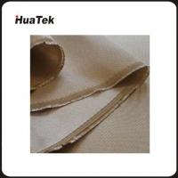 Quality Silica Fiberglass Welding Curtain Fabric wholesale