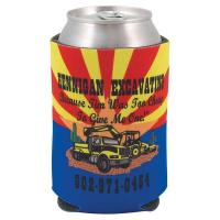 Quality Mugs & Drinkware Full Color Neoprene Can Koozies/ Coolers wholesale