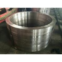 Forging ring wrought iron forged rings cast iron best price