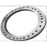 Forging ring ASTM B348 GR2 titanium rings for Negeri Sembilan