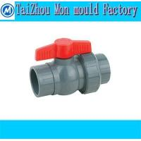 Quality PPR FITTING MOLDS NamePPR valve mould wholesale