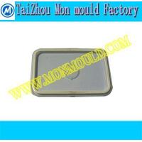 Quality 2-SHOT MOLD NameDOUBLE COLOR MOULD FOR CONTAINER COVER wholesale