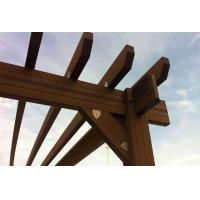 WPC Pergola best product for public area
