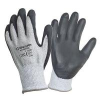 China Water based PU cut resistant gloves on sale