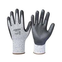 Quality Black Nitrile Coated Cut Resistant Gloves wholesale