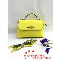 Small Crossbody Bags with Boat Buckle
