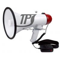 Quality 15 Watts Lithium Rechargeable Megaphone wholesale