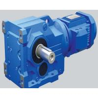 China Speed Reducer for Electric Motor on sale