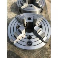 Quality K72 series 4jaws Independent lathe chuck wholesale