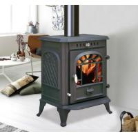 China Cast Iron Wood Burning Stoves on sale