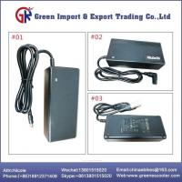 Lithium Battery Charger for Electric Bike