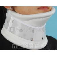 Buy cheap Neck/Clavicle Plastic Cervical Collar W/ Chin #810601-3 from wholesalers