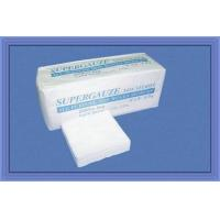 Buy cheap Spunlace Gauze from wholesalers