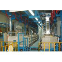 Buy cheap Automatic feeding roll plating equipment from wholesalers