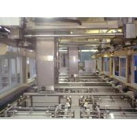 Buy cheap Full automatic barrel nickel plating equipment from wholesalers