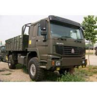 Buy cheap 371HP Steyr Engine 4x4 Full Road Cargo Truck from wholesalers