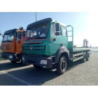 Buy cheap Beiben cargo truck for congo market from wholesalers