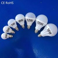 Quality LED Plastic Bulb wholesale