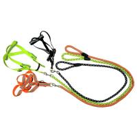 Buy cheap Pet Leash & Collar Chest Back Collar Dog Leash 01-Y1319 from wholesalers