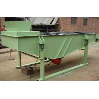 Buy cheap Large capacity granular material chalk sieving machine from wholesalers