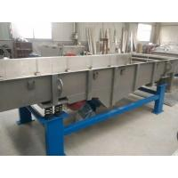 Buy cheap Linear Vibro Shaker Machine for Fruit Juice from wholesalers
