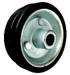 Quality Solid Rubber Wheels SR0401 wholesale