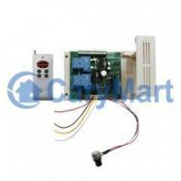 Quality DC12/24V Motor Controller Remote Control DC Motor Rotation With Speed Adjustment wholesale